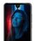 schermo dello smarphone View 2 che mostra un favoloso selfie di donna